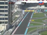 Формула 1 / Сезон 2012 / Этап 1 / Гран-При Абу-Даби / 1-я практика